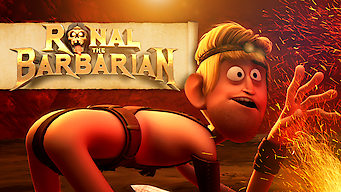 Ronal the Barbarian (2011)