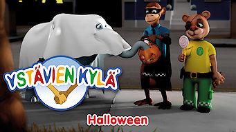 Ystävien kylä - Halloween (2014)