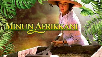 Minun Afrikkani (1985)