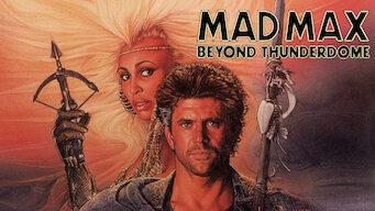 Mad Max 3: Ukkosmyrsky (1985)