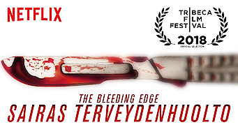 The Bleeding Edge: Sairas terveydenhuolto (2018)