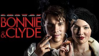 Bonnie & Clyde (2013)