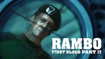 Rambo - taistelija 2 (1985)