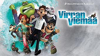 Virran viemää (2006)