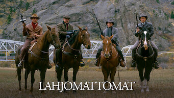 Lahjomattomat (1987)