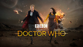 Doctor Who (2017)