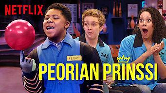 Peorian prinssi (2018)