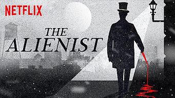 The Alienist (2018)