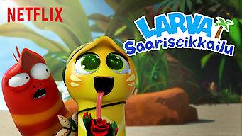 Larva: Saariseikkailu (2019)