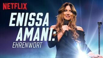 Enissa Amani: Ehrenwort (2018)