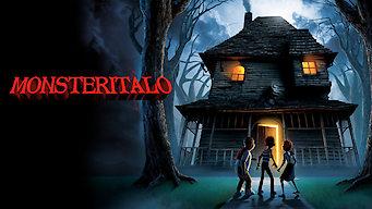 Monsteritalo (2006)