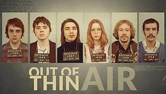 Out of Thin Air (2017)