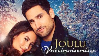 Joulu vuorimaisemissa (2018)