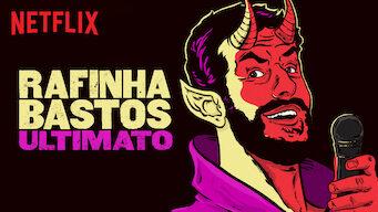 Rafinha Bastos: Ultimato (2018)