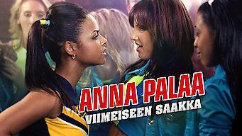 Anna palaa: viimeiseen saakka (2009)