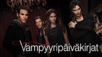 Vampyyripäiväkirjat (2014)