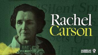 American Experience: Rachel Carson (2017)