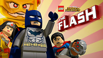 LEGO DC Super Heroes: The Flash (2018)