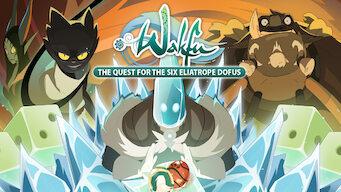 Wakfu: The Quest for the Six Eliatrope Dofus (2014)