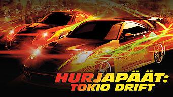 Hurjapäät: Tokio Drift (2006)