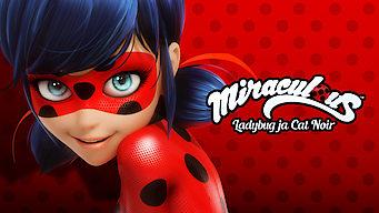Miraculous: Ladybug ja Cat Noir (2016)