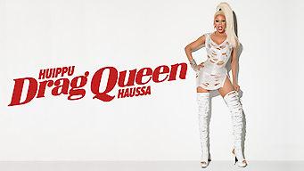 Huippu-drag queen haussa (2018)