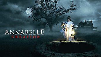 Annabelle: Creation (2017)