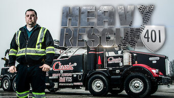 Heavy Rescue (2018)