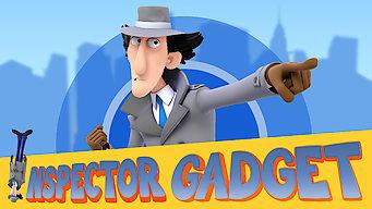 Tarkastaja Gadget (2015)