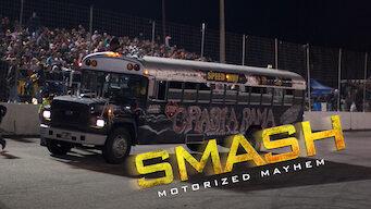 Smash: Motorized Mayhem (2017)