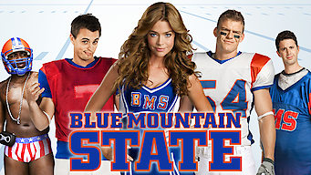 Blue Mountain State (2011)