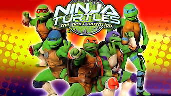 Ninja Turtles: Uusi mutaatio (1997)
