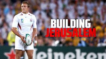Building Jerusalem: the Making of Modern Rugby (2015)