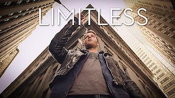 Limitless (2016)