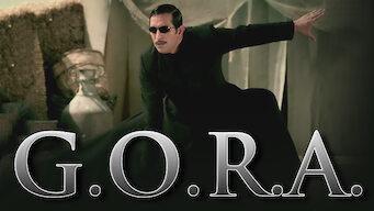 G.O.R.A. (2004)