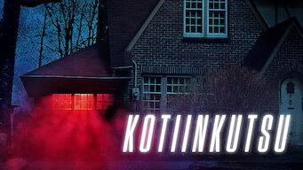 Kotiinkutsu (2018)