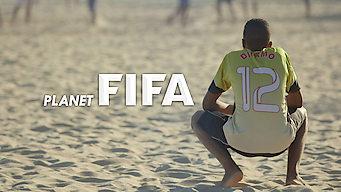 La planète FIFA (2016)