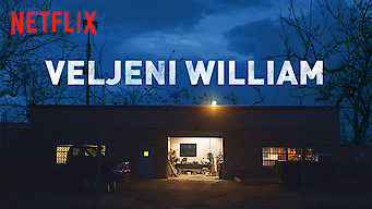 Veljeni William (2017)