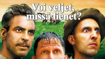 Voi veljet, missä lienet? (2000)