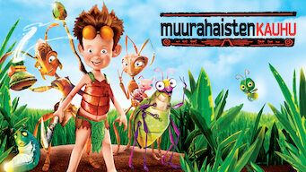 Muurahaisten kauhu (2006)