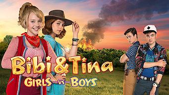Bibi ja Tina: Tytöt vastaan pojat (2016)