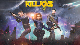 Killjoys (2016)