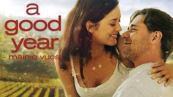 Good Year - Mainio vuosi (2006)