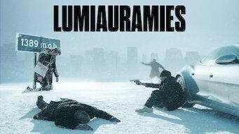 Lumiauramies (2014)