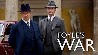 Foyle's War (2010)
