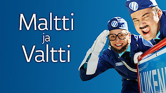 Maltti ja Valtti (2012)