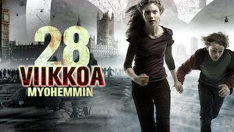 28 viikkoa myöhemmin (2007)
