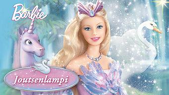 Barbie – Joutsenlampi (2003)