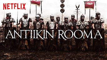 Antiikin Rooma, veren valtakunta (2018)