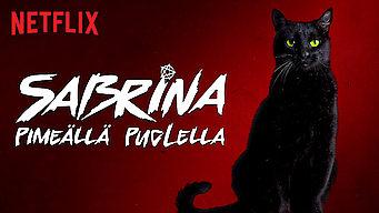 Sabrina: Pimeällä puolella (2018)